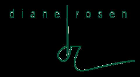 Diane Rosen Logo
