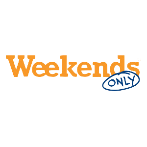 Weekends Only Retail Logo